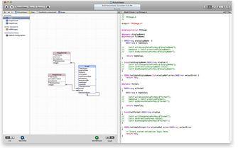 Vorschau Xcode for Mac - Bild 4