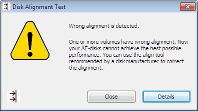 Vorschau Disk Alignment Test - Bild 4