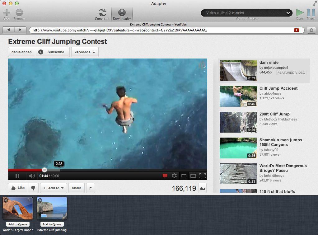 Vorschau Adapter for Mac - Bild 4