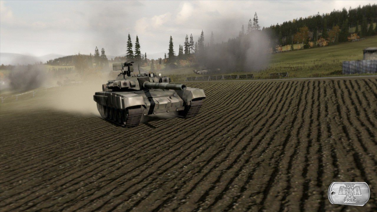 Vorschau Arma 2 - Free - Bild 4