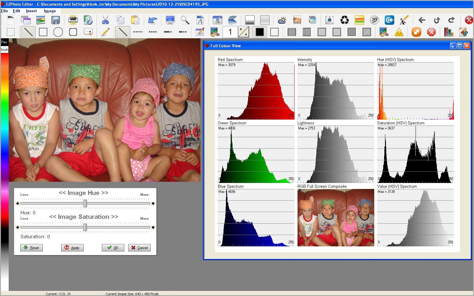 Vorschau OmegaOffice HD Plus - Bild 4