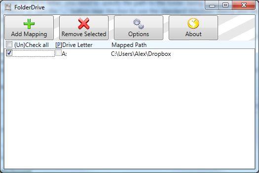 Vorschau FolderDrive - Bild 4