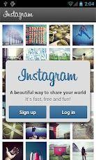 Vorschau Instagram - Android App - Bild 4