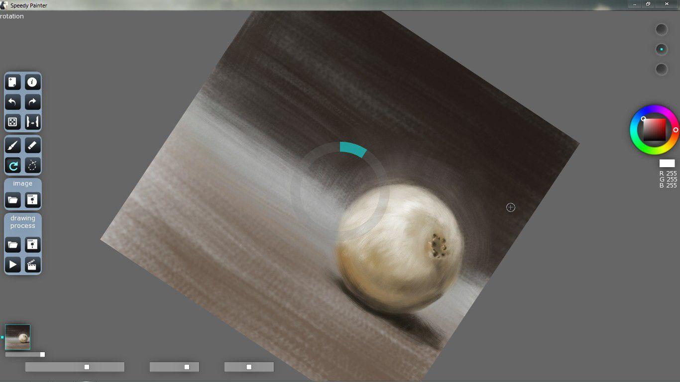 Vorschau Speedy Painter - Bild 4