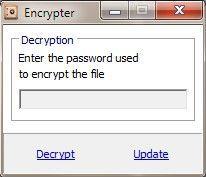 Vorschau Right-Click Encrypter - Bild 4