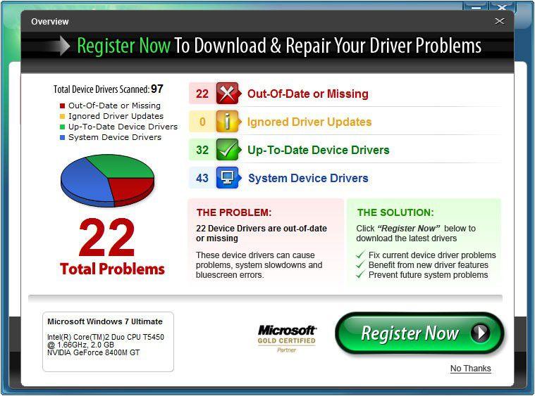 Vorschau SlimDrivers Free - Bild 4