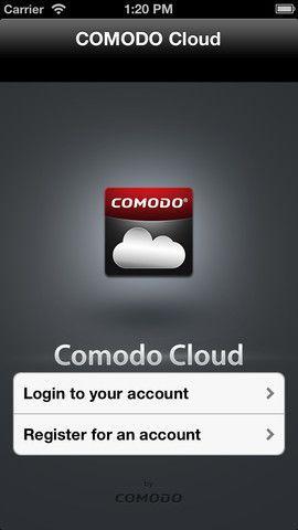 Vorschau Comodo Cloud - Bild 4