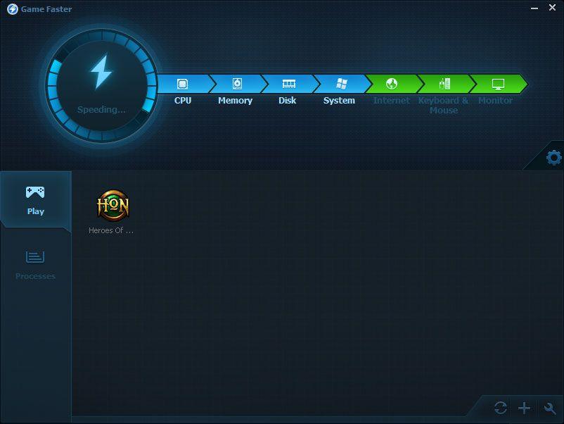 Vorschau Baidu PC Faster - Bild 4