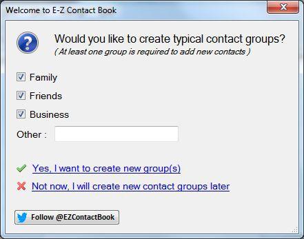 Vorschau E-Z Contact Book - Bild 4