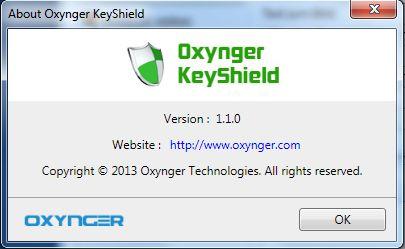 Vorschau Oxynger KeyShield - Bild 4
