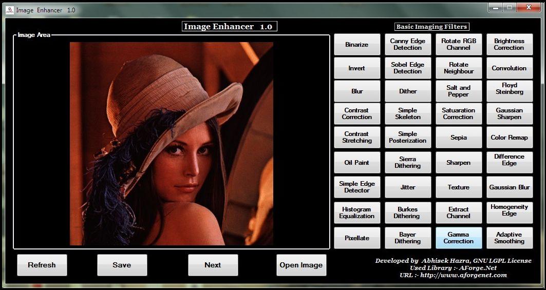 Vorschau Image Enhancer - Bild 4