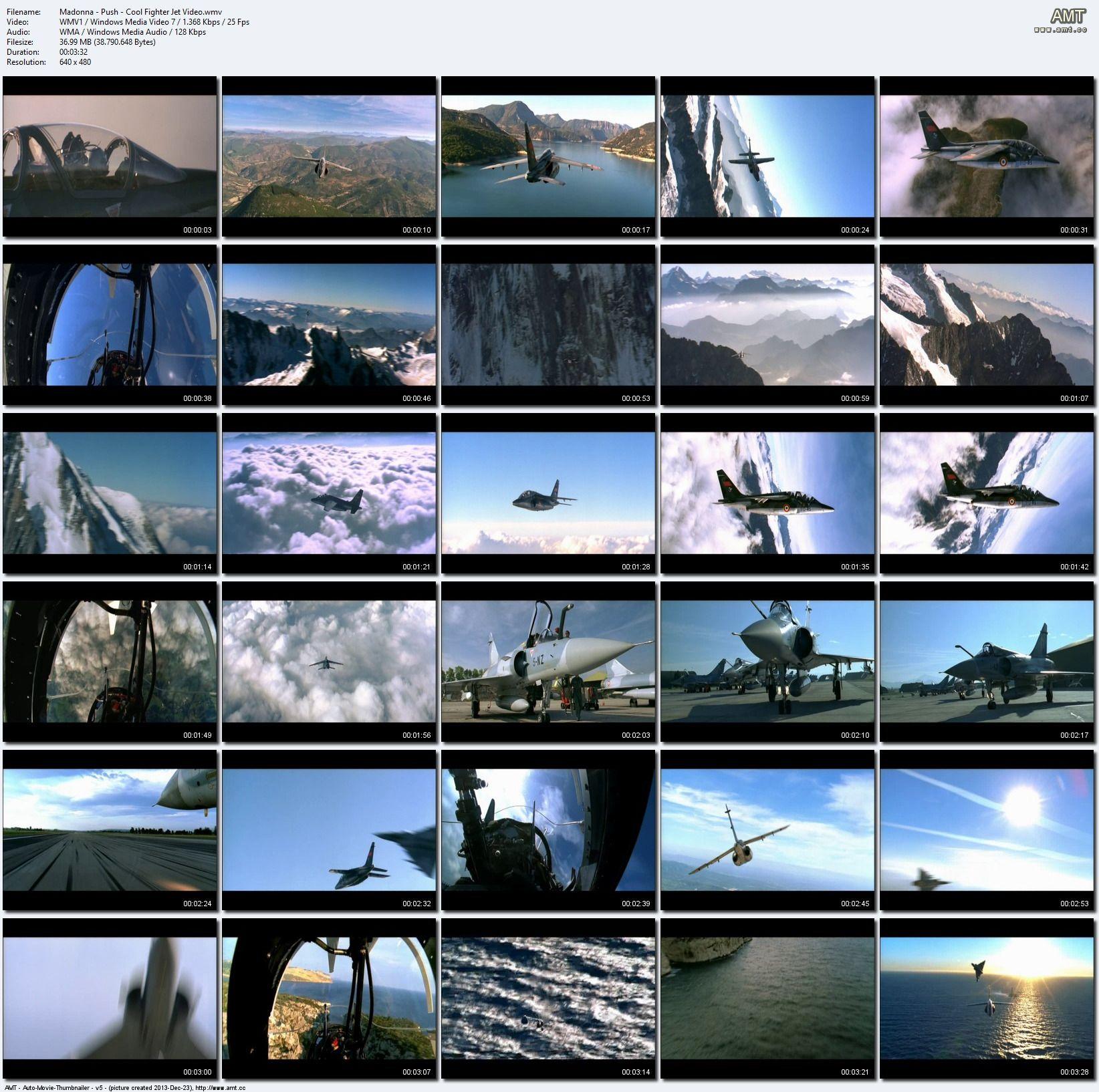 Vorschau AMT - Auto Movie Thumbnailer - Bild 4