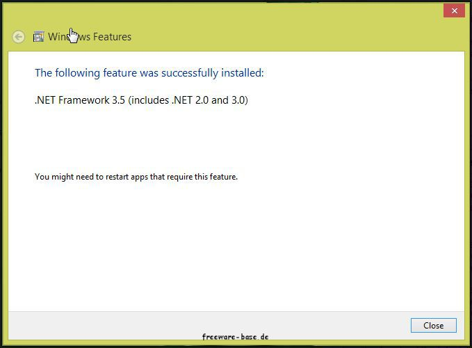 Vorschau Windows 8 Features Download Fix - Bild 4