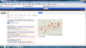 Vorschau NetSeeker Browser - Bild 4