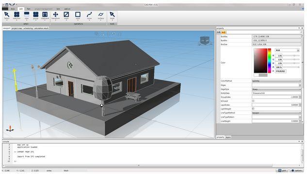 Vorschau CAD.FEM - Bild 4