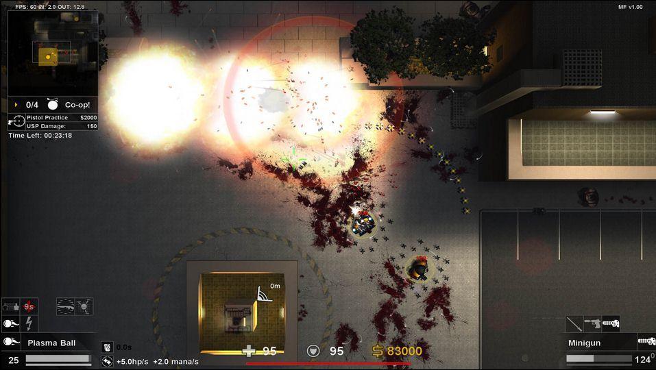 Vorschau Mutant Factions - frueher mal Subvein - Bild 4