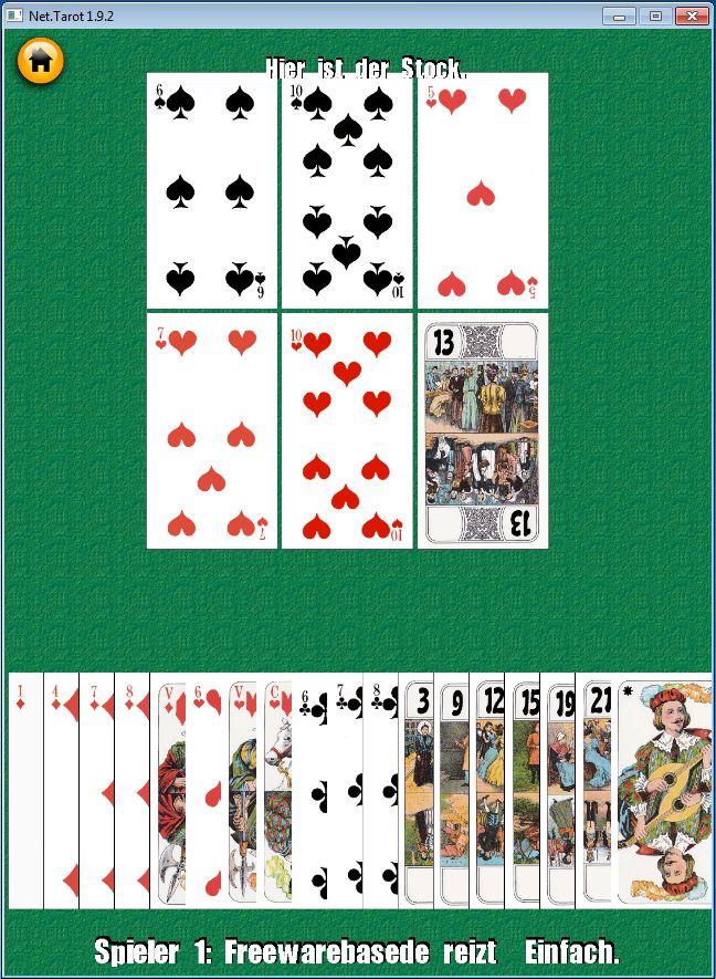 Vorschau Net.Tarot - Bild 4