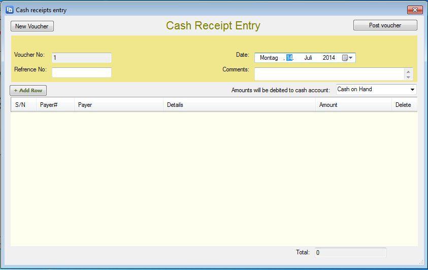 Vorschau iGreen Accounting - Bild 4