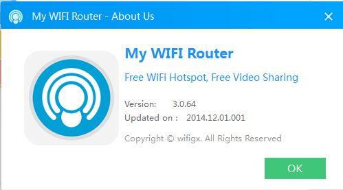 Vorschau My WIFI Router - Bild 4
