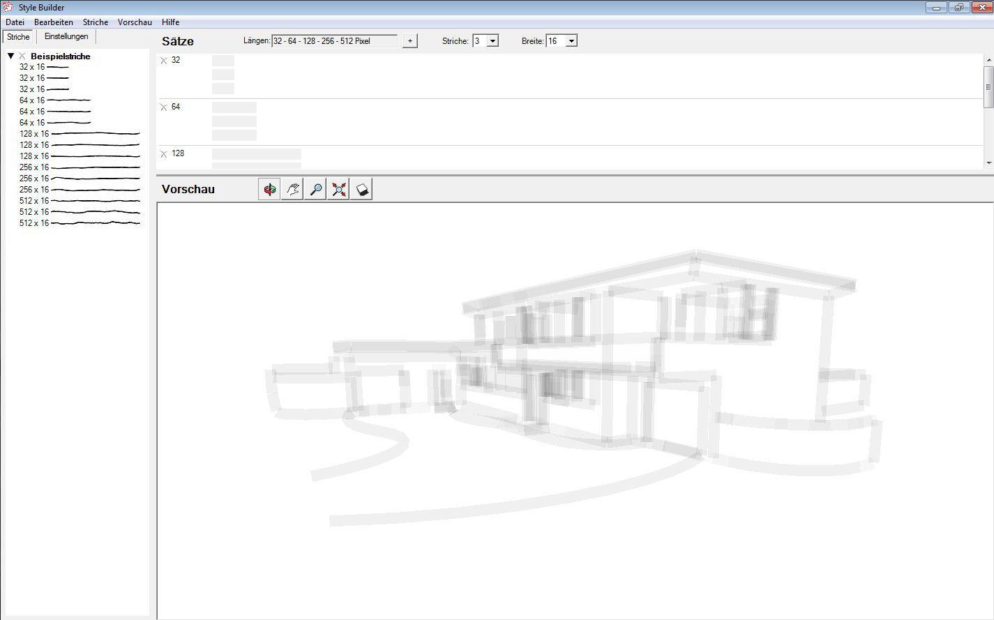 Vorschau SketchUp Make - Bild 4