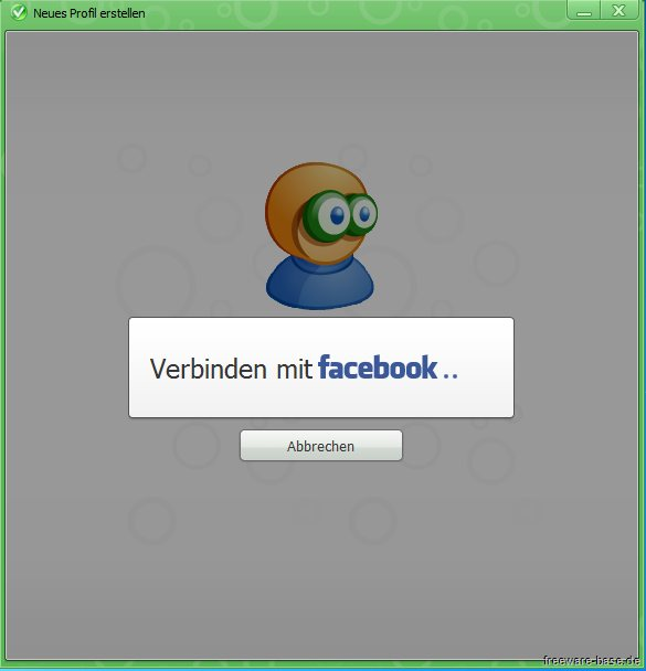Vorschau Camfrog Video Chat Software - Bild 4