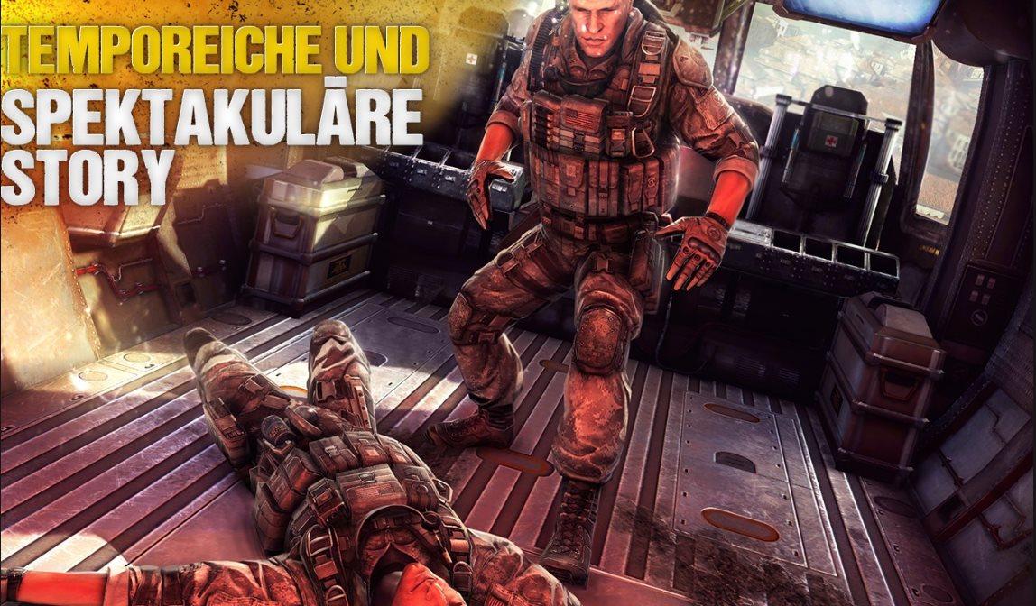 Vorschau Modern Combat 5 - Blackout fuer Windows 8 und 10 App - Bild 4