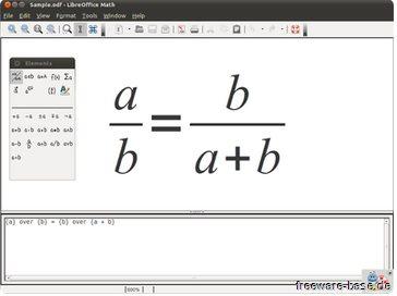 Vorschau LibreOffice für Mac OS - Bild 4