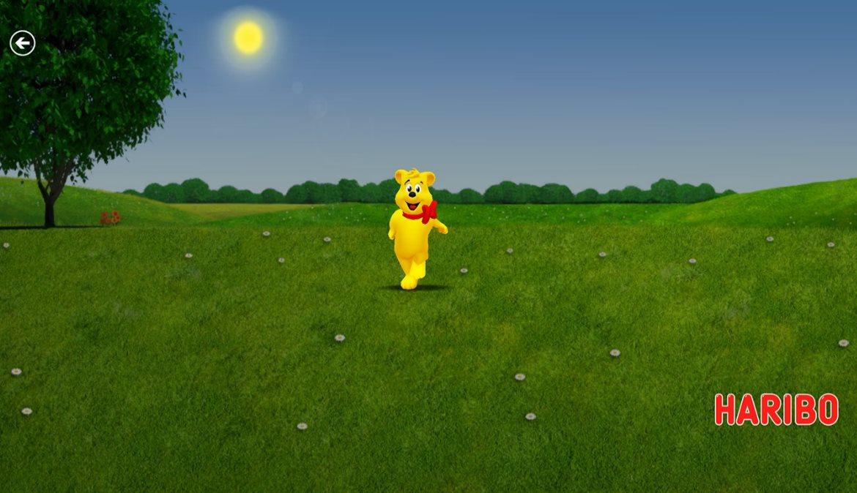 Vorschau Haribo App fuer Windows 8 und 10 - Bild 4