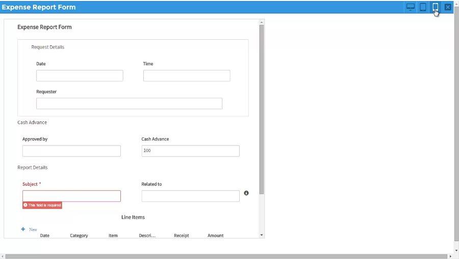 Vorschau Bitnami ProcessMaker - Bild 4