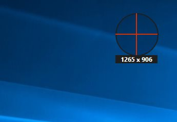 Vorschau Microsoft Snip - Bild 4