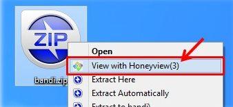 Vorschau HoneyView Portable - Bild 4