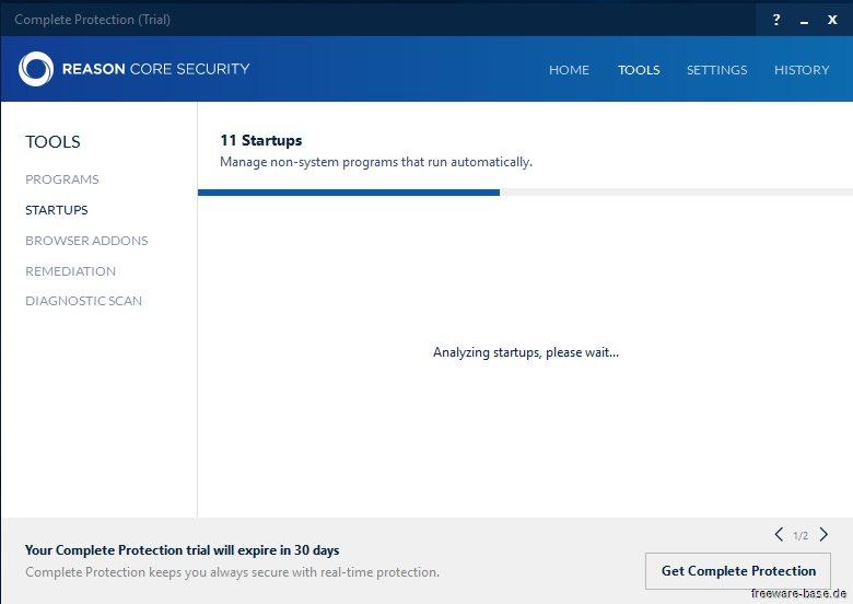 Vorschau Reason Core Security - Bild 4
