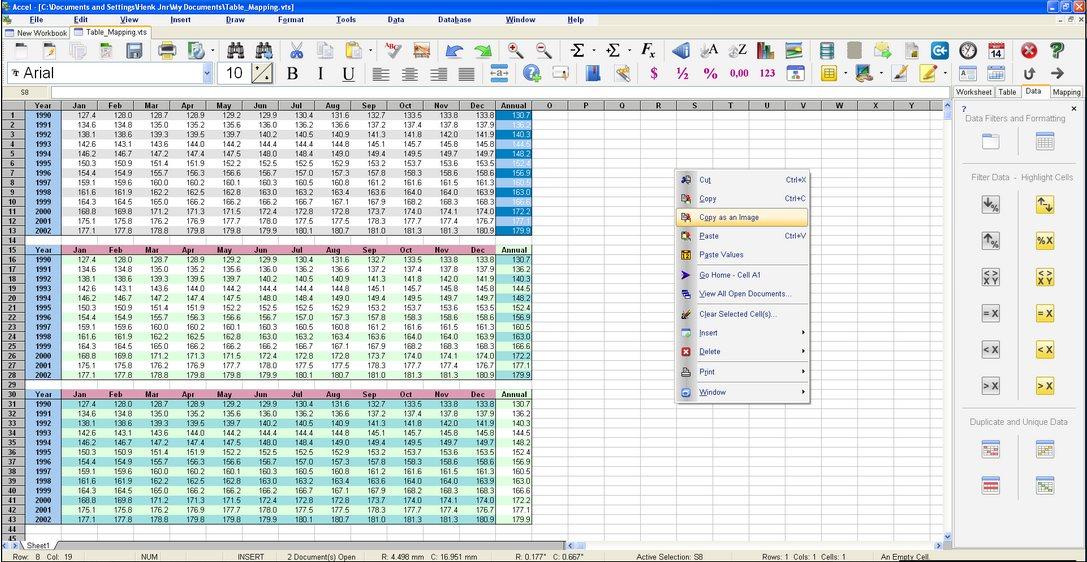 Vorschau SSuite OmegaOffice HD+ - Bild 4