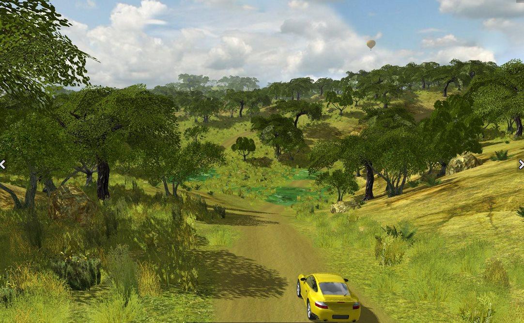 Vorschau Stunt Rally - Bild 4