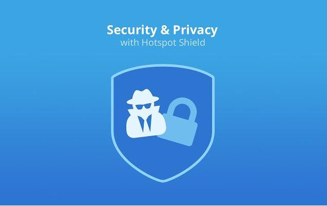 Vorschau Hotspot Shield für Chrome - Bild 4