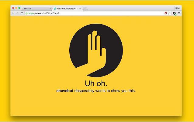Vorschau Shove für Chrome - Bild 4