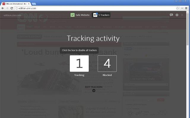 Vorschau Avira Browserschutz für Chrome - Bild 4