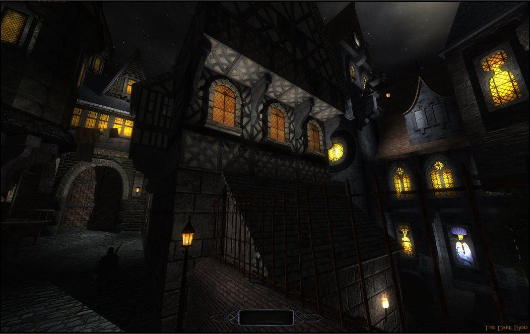 Vorschau Dark Mod - Bild 4